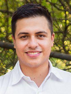 Edgar DelRio